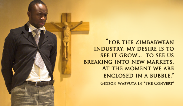 Help Sponsor Gideon's Dream