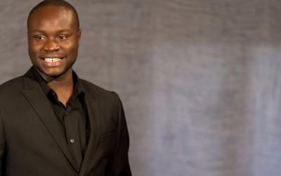 Spotlight: Gideon Jeph Wabvuta